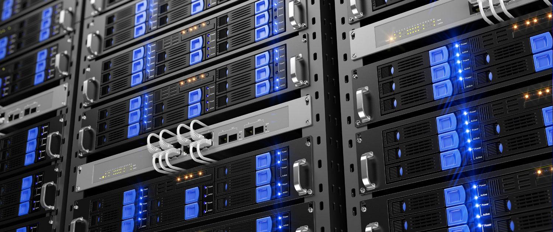 ECweb Hosting smještaj internet stranica
